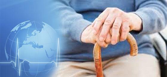 Péče o důchodce a seniory
